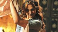 Meryem Uzerli Hürrem'in hangi özelliğine hayran kaldı?