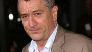 Robert De Niro'dan şok itiraf! ''Babam eşcinseldi!''