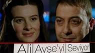 Ali Ayşe'yi Seviyor Cuma akşamı Show TV'de Başlıyor!