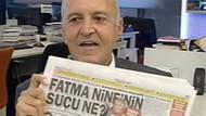 Mehmet Ali Birand gitmedi, gönderildi! İşte perde arkası!