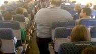 Air France obez yolculardan iki koltuk parası alacak!
