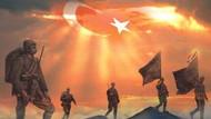 Destanın 95'inci yılı! Çanakkale Zaferi kutlanıyor!