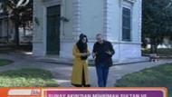 Mimar Sinan Mihrimah Sultan'ı kalbine gömdü!