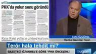 PKK'da yolun sonuna gelindi mi? İlginç analiz!