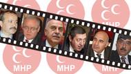 MHP'den yeni kaset haberine yalanlama!