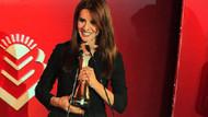Esra Erol'a  yılın en iyi kadın programı ödülü!