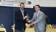 DHA yılın en iyi haber ajansı seçildi!