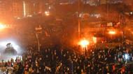 ABD basını Taksim müdahalesini canlı verdi!