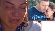 Sibel Tüzün ahtapotu öldürünce ağladı!
