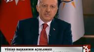 Yeni bir Oslo görüşmesi olabilir! Erdoğan'dan sürpriz çıkış!