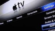 Apple TV tasarımı için görüşmelere başladı!