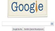 Google'dan Babalar Günü'ne özel logo!
