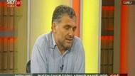 Ruşen Çakır'ı NTV'den Başbakan mı kovdurdu?