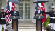 ABD, Obama'nın Erdoğan için deldiği bu yasağı konuşuyor!