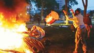 Ülkü Ocakları'ndan Gezi Parkı açıklaması!