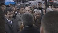 Gül'e Tunceli'de şok protesto! Neden valiliğe giremedi?