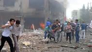 Eldeki tüm deliller Suriye'yi işaret ediyor!