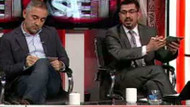 Baransu ile Babahan fena kapıştı! Git Başbakana sor!