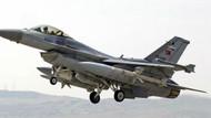 Türk savaş uçakları alçak uçuş yapacak!