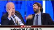 Ahmet Çakar, Reha Muhtar'dan canlı yayında özür diledi!