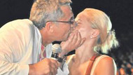 Mehmet Ali'nin öptüğü rus turist evli çıkınca...