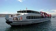 İşte İstanbul'un yeni vapurları! Başbakan suya indirdi!