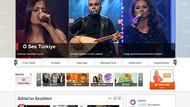 Star Tv'nin web sitesi yenilendi!
