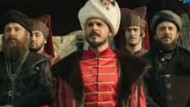 Şehzade Mustafa askerleri böyle selamladı!