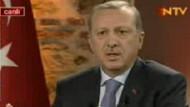 Erdoğan'dan Arınç'a cevap! Ben dağa çıkmam!