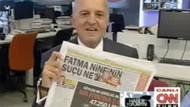 Birand Hürriyet'e fena çaktı! Fenerbahçe'nin yayını mısınız?