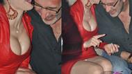 Cem'in Kıbrıs oyunu! O fotoğraflar basına sızdı!