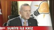 Kamışlı'daki Kürt kuşatmasına müdahale ederiz!
