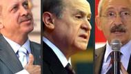 İşte en son seçim anketi! AK Parti'nin oyları ne durumda?