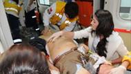 Eski Bursa Belediye Başkanı silahlı saldırıya uğradı!