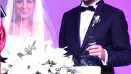 Çapamarka'nın mutlu günü! Barış Demirtaş evlendi!