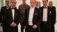 Aynı dizide iki Atatürk birden!