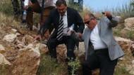 Bakan Eroğlu'nun kaza duyarlılığı!