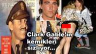 Clark Gable gözaltına alındı! Polis helikopterine lazer tutunca...