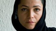 İranlı aktris Marziye Vefamehr'e 90 kırbaç!