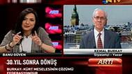 NTV'de şok! Banu Güven'in canlı yayını nasıl kesildi?
