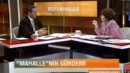 Ayşenur Arslan ve CNNTurk'ten gönderilmeye ilk açıklama!
