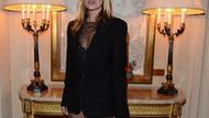 Kate'den Paris Moda Haftası'na özel cesur kıyafet!