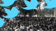 Gezi için Twitter'da belli kanaat önderleri oluştu!