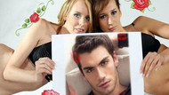 Şehzade Mehmet Rus güzellerin gözdesi!