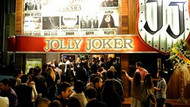 Jolly Joker yeni sezonda bomba gibi!