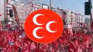 Kasetle tehdit edilen MHP'li yöneticiler ne dedi?