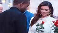 Kardashian'a sevgilisinden doğum günü jesti!
