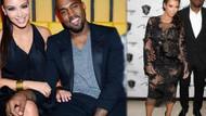 Kim Kardashian-Kanye West çifti evleniyor!