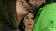 Bihter'in yıkıldığı an! Behlül ile Nihal'i öpüşürken yakaladı!