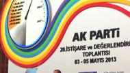 İşte AK Parti'nin yeni iktidar saati! İlk kez görüntülendi!